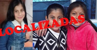 3 menores de 14 años desaparecidas en Cumbal fueron localizadas en Quito-Ecuador