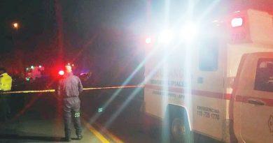 Un hombre perdió la vida en Ipiales tras ser arrollado al parecer por carro 'fantasma'