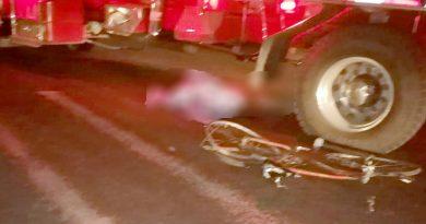 Accidente de tránsito en una zona de Pasto dejó un muerto