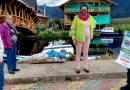 Policía Metropolitana hace acompañamiento a sitios turísticos de Pasto