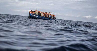 En naufragio de embarcación se ahogaron al menos 140 migrantes en Senegal