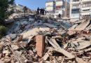Video/ Potente terremoto sacudió a Turquía y hay alerta de posible tsunami