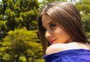 Derretidos con la música de Giovanny Ayala, hoy es con la belleza de su hija