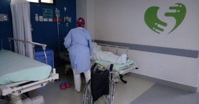 Pacientes Covid en Pasto serían trasladados a Tumaco