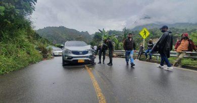 Accidente dejó un muerto y un herido en San Pablo
