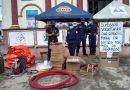 Alcalde se San Lorenzo no ayudó a Bomberos que viajaron a Bogotá