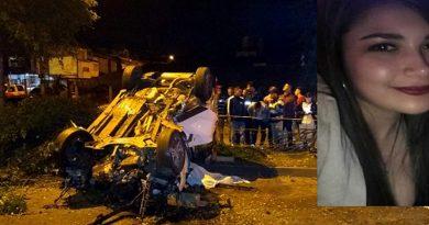 En Pasto investigación vincula a conductor tras muerte de ingeniera Ambiental