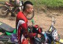 Motociclista murió tras rodar al abismo en Policarpa