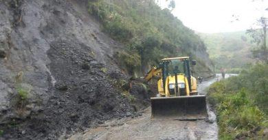 Tras advertencias funcionarios cumplen a comunidad en Ipiales