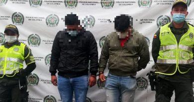En Buesaco incautan droga líquida. Dos capturados