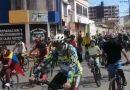 «No queremos nuestra ciudad militarizada alcalde Germán Chamorro», manifestantes en Pasto