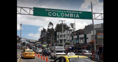 En Ipiales Mininterior dice que se abre la frontera