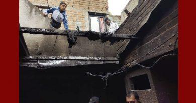 En Pasto familia perdió todo tras sufrir un incendio