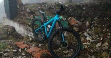 En Pasto hallan cuerpo de joven desaparecido en volcán Galeras