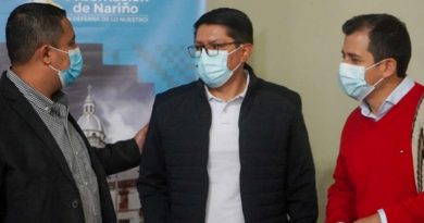 Desentrabarán proyecto de vivienda para 10 municipios en Nariño